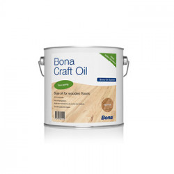 Craft Oil neutral (Бона...